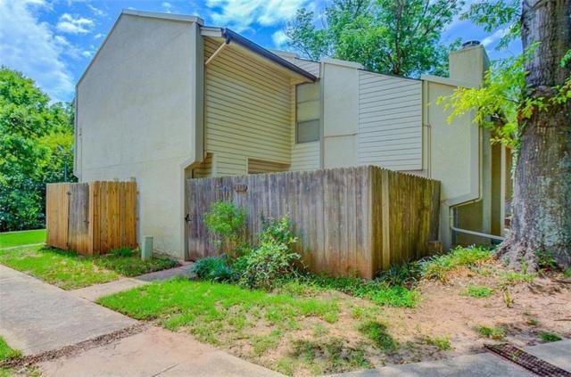 813 Red Bird, Norman, OK 73072 (MLS #786784) :: Richard Jennings Real Estate, LLC
