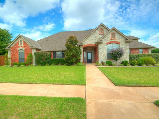2601 SW 138th Street, Oklahoma City, OK 73170 (MLS #786797) :: Richard Jennings Real Estate, LLC