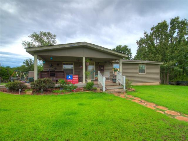 14122 Chaparral, Norman, OK 73026 (MLS #786822) :: Richard Jennings Real Estate, LLC