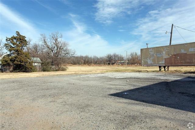 8320 N Western Avenue, Oklahoma City, OK 73114 (MLS #786932) :: Erhardt Group at Keller Williams Mulinix OKC