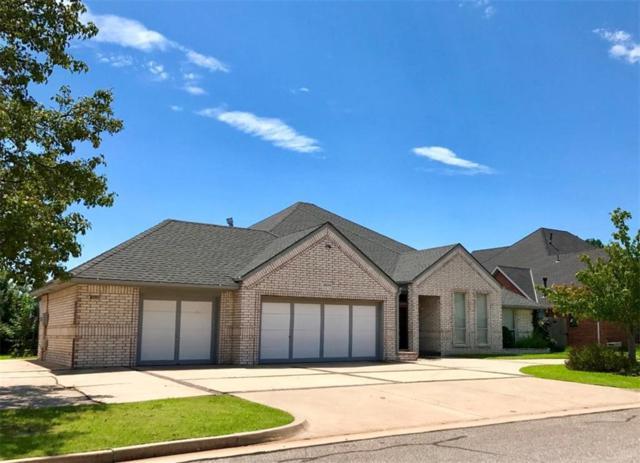 6624 NW 112th Street, Oklahoma City, OK 73162 (MLS #786938) :: Homestead & Co