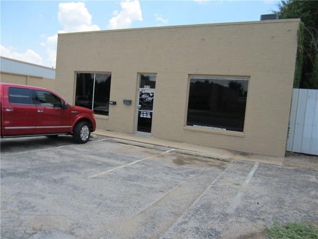 4600 NW 10 Street, Oklahoma City, OK 73127 (MLS #787118) :: Homestead & Co