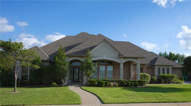 1516 SW 113th Place, Oklahoma City, OK 73170 (MLS #787124) :: Homestead & Co