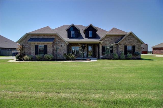 5900 SE 148th Street, Oklahoma City, OK 73165 (MLS #787149) :: Homestead & Co