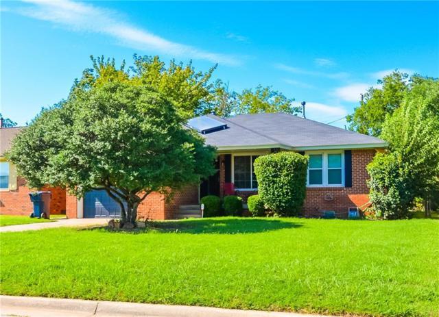 3125 NW 65th Street, Oklahoma City, OK 73012 (MLS #787178) :: Homestead & Co
