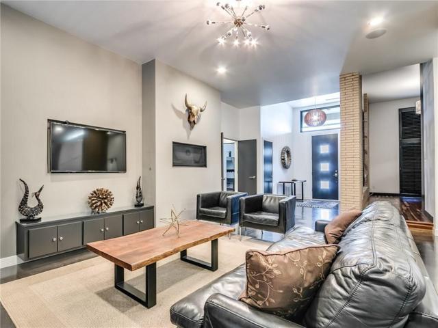 7600 NW 135th Street, Oklahoma City, OK 73142 (MLS #787345) :: Homestead & Co