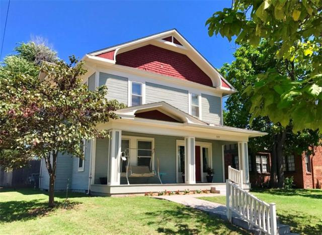 729 NW 26th Street, Oklahoma City, OK 73103 (MLS #787365) :: Homestead & Co