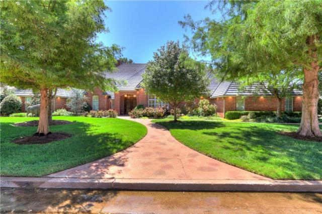 3240 Brush Creek Road, Oklahoma City, OK 73120 (MLS #787371) :: Wyatt Poindexter Group