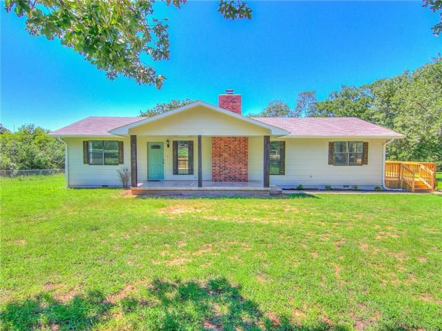 5621 Vernon, Newalla, OK 74857 (MLS #787390) :: Homestead & Co