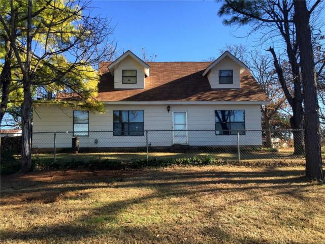 940664 S Rollingwood, Luther, OK 73054 (MLS #787407) :: Homestead & Co