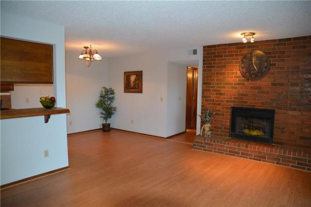 3200 W W. Britton #101, Oklahoma City, OK 73120 (MLS #787429) :: Homestead & Co