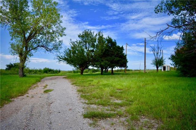 2014 County Road 1400, Blanchard, OK 73010 (MLS #787530) :: Wyatt Poindexter Group