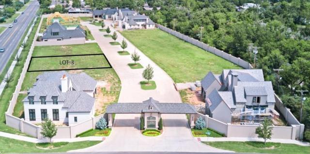 8409 Stonehurst Court, Oklahoma City, OK 73120 (MLS #787553) :: Wyatt Poindexter Group