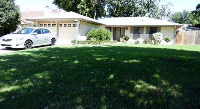 3220 Oakbrook Drive, Del City, OK 73115 (MLS #787699) :: Wyatt Poindexter Group
