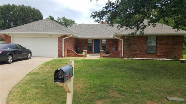 11736 Teton Road, Oklahoma City, OK 73162 (MLS #787733) :: Wyatt Poindexter Group