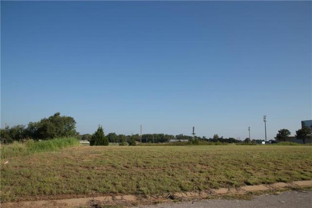 713 Highland Drive, Weatherford, OK 73096 (MLS #787779) :: Wyatt Poindexter Group