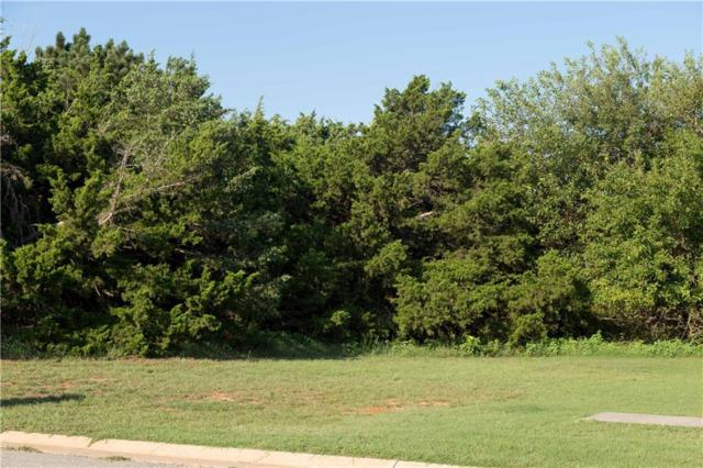 701 Highland Drive, Weatherford, OK 73096 (MLS #787782) :: Wyatt Poindexter Group