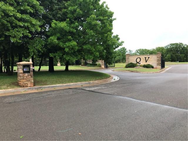5700 Maximus Court, Arcadia, OK 73007 (MLS #787826) :: Wyatt Poindexter Group
