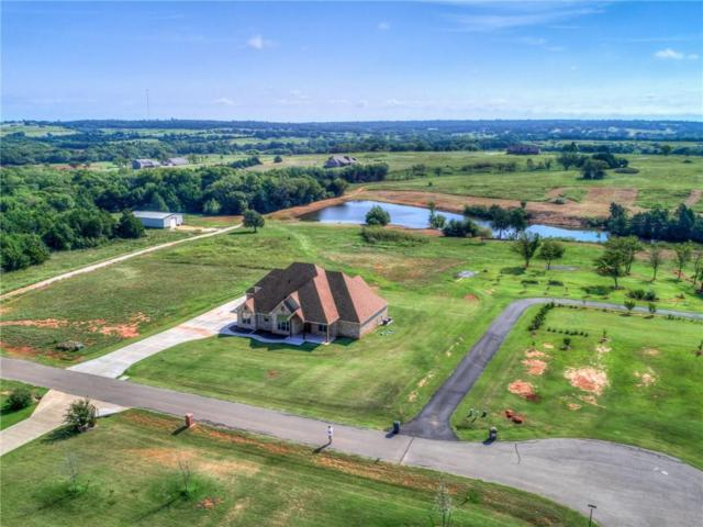 570 Camryn, Guthrie, OK 73044 (MLS #787832) :: Homestead & Co