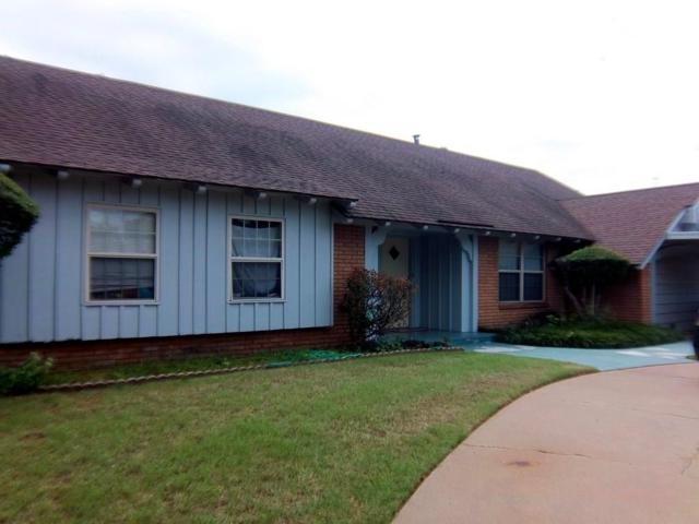 1108 NE 55th Street, Oklahoma City, OK 73111 (MLS #787937) :: Wyatt Poindexter Group