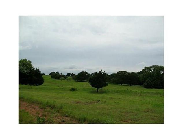 7667 Hawk Crest Lane, Guthrie, OK 73044 (MLS #788089) :: Wyatt Poindexter Group