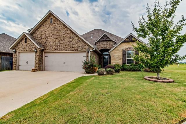 8920 SW 48th Street, Oklahoma City, OK 73179 (MLS #788201) :: Wyatt Poindexter Group