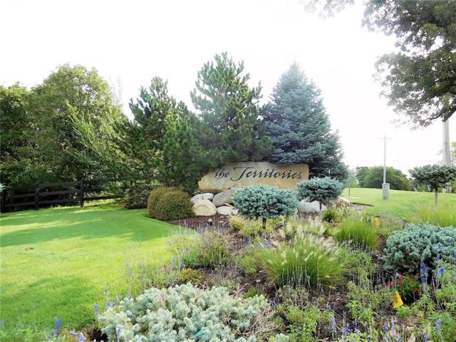 Settlers Drive, Edmond, OK 73034 (MLS #788204) :: Wyatt Poindexter Group