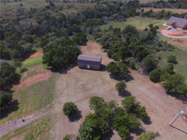 281 Hwy 281, Geary, OK 73040 (MLS #788212) :: Wyatt Poindexter Group