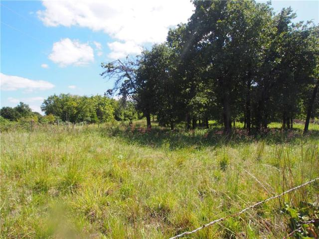 7501 S Triple X Road, Choctaw, OK 73020 (MLS #788238) :: Wyatt Poindexter Group
