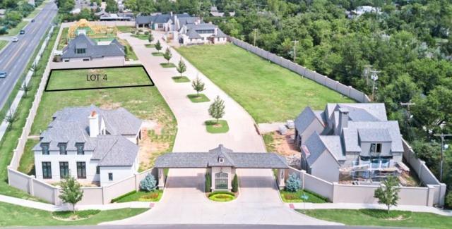 8413 Stonehurst Court, Oklahoma City, OK 73120 (MLS #788408) :: Wyatt Poindexter Group