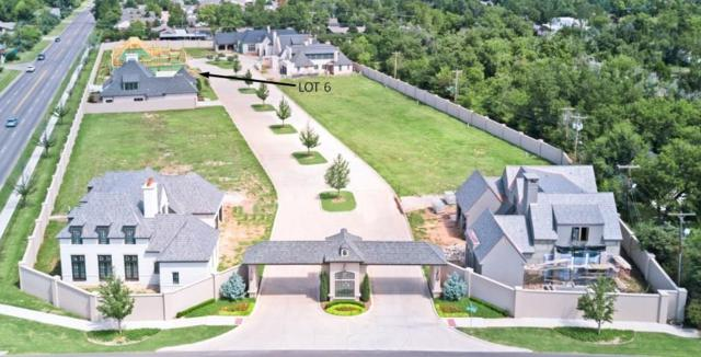 8505 Stonehurst Court, Oklahoma City, OK 73120 (MLS #788415) :: Wyatt Poindexter Group