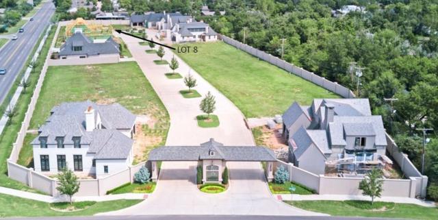 8513 Stonehurst Court, Oklahoma City, OK 73120 (MLS #788427) :: Wyatt Poindexter Group