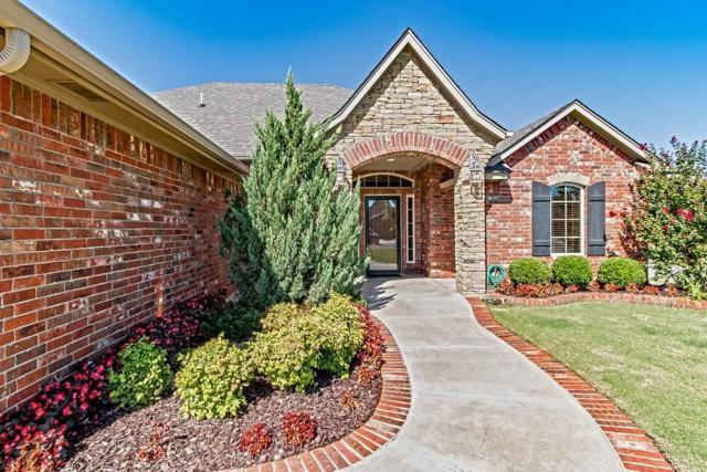 8620 113th Court, Oklahoma City, OK 73162 (MLS #788453) :: Homestead & Co