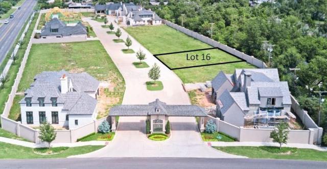 8408 Stonehurst Court, Oklahoma City, OK 73120 (MLS #788456) :: Wyatt Poindexter Group