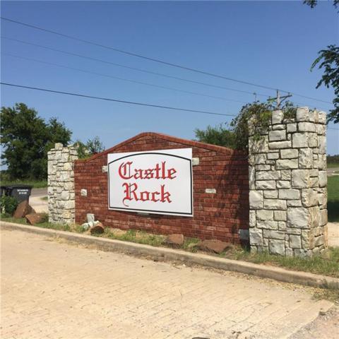 Garrett's Lake Road, Shawnee, OK 74804 (MLS #788717) :: Wyatt Poindexter Group