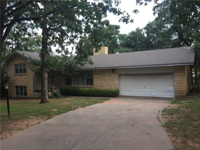 1324 NE 54th Street, Oklahoma City, OK 73111 (MLS #788783) :: Erhardt Group at Keller Williams Mulinix OKC