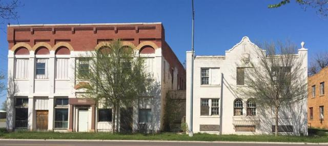 315 W Broadway Street, Altus, OK 73521 (MLS #788975) :: Erhardt Group at Keller Williams Mulinix OKC