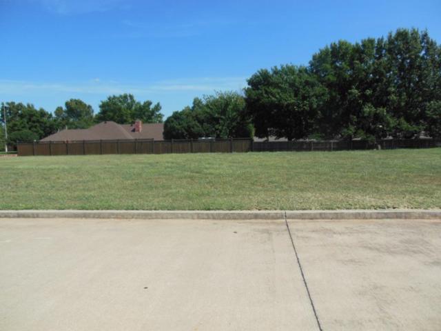 Country Club Drive, Chickasha, OK 73018 (MLS #789072) :: Wyatt Poindexter Group