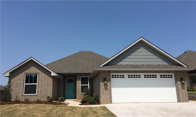 1132 Adeline Drive, Shawnee, OK 74804 (MLS #790647) :: Wyatt Poindexter Group