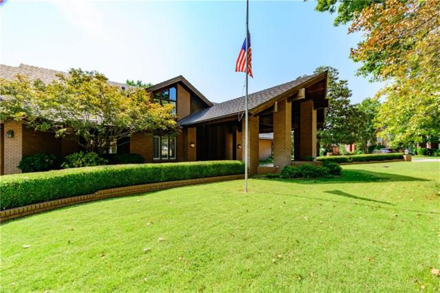 2002 Morning Dew Trail, Norman, OK 73072 (MLS #790841) :: Wyatt Poindexter Group