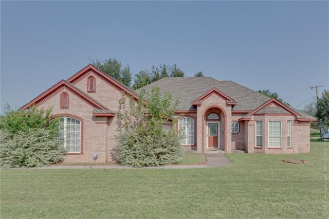 4200 NE 32nd Street, Oklahoma City, OK 73121 (MLS #790954) :: Wyatt Poindexter Group