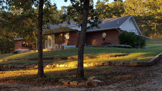 51 Timbercreek Lane, Wewoka, OK 74884 (MLS #791523) :: Wyatt Poindexter Group