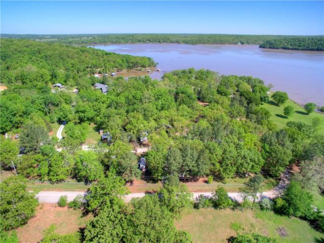 62900 E 210 Road, Fairland, OK 74343 (MLS #791669) :: Barry Hurley Real Estate