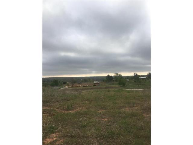 17301 Valley View, Newalla, OK 74857 (MLS #791971) :: Wyatt Poindexter Group