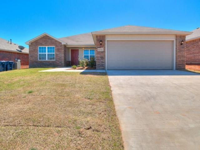 10113 Hidden Village Drive, The Village, OK 73120 (MLS #791980) :: Wyatt Poindexter Group