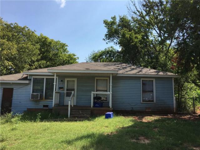 3112 N Laird, Oklahoma City, OK 73105 (MLS #792023) :: Wyatt Poindexter Group