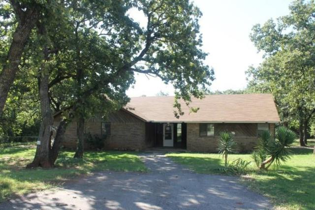 11078 240th Street, Blanchard, OK 73010 (MLS #792074) :: Barry Hurley Real Estate