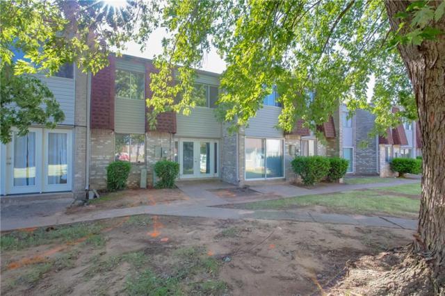 1616 Claudia Drive, Norman, OK 73071 (MLS #792361) :: Wyatt Poindexter Group