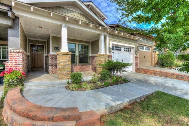 433 Outer Banks Way, Edmond, OK 73034 (MLS #792403) :: Homestead & Co