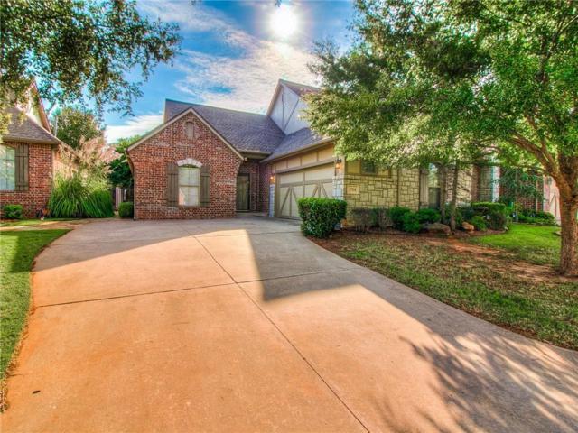17914 Arbor Lane, Edmond, OK 73012 (MLS #792426) :: Homestead & Co
